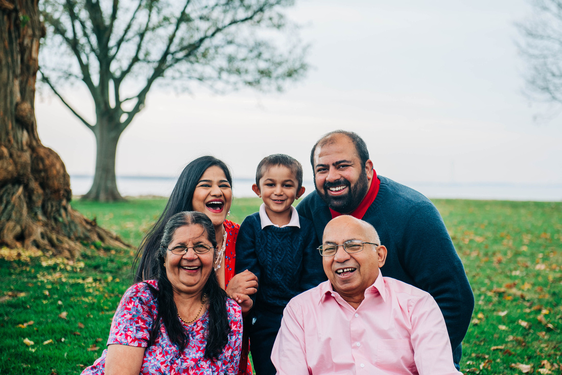 Modi Family, 2020, Historic New Castle, Battery Park, Jessop's Tavern, Family Portraits